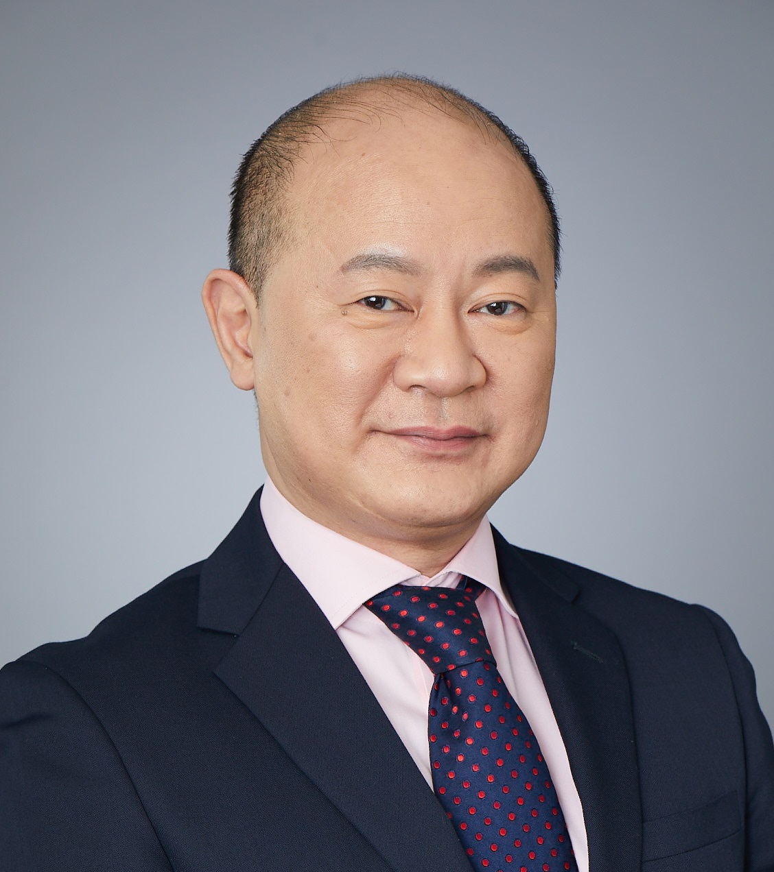 _Lau Chi Kwan, Rudy