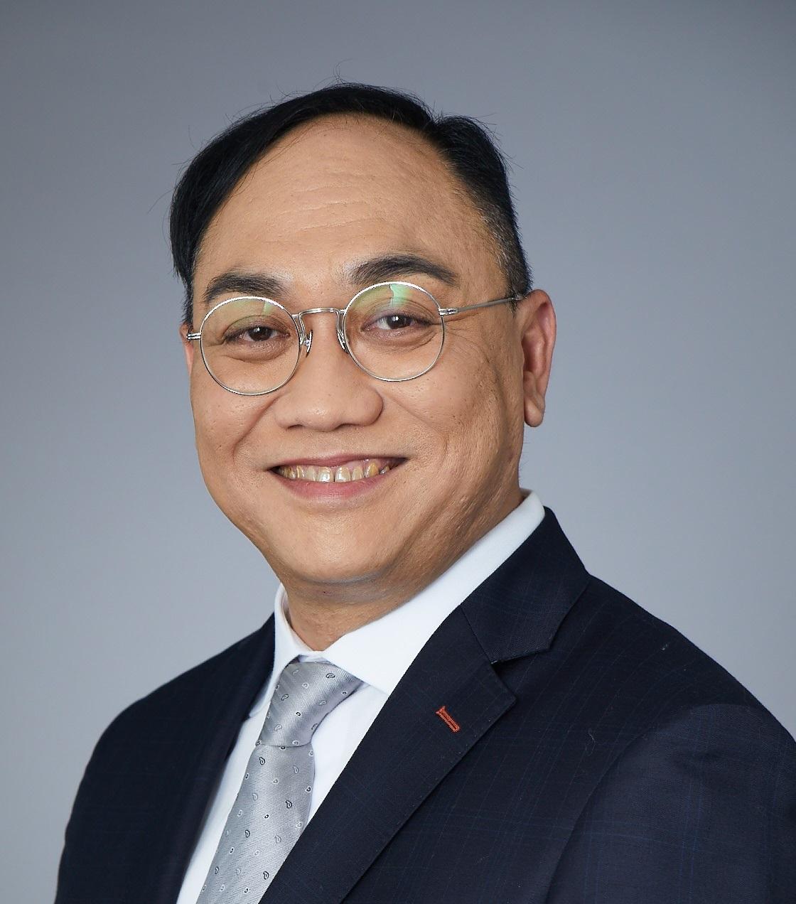 Yeung Siu Cheong, Paul